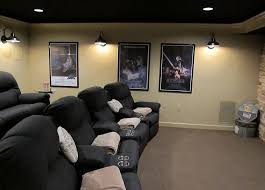 home theater wall sconces barn wall sconces add dramatic glow to