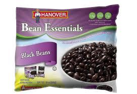 Bean Essentials Black Beans