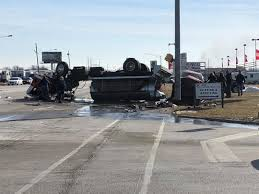 100 The Truck Stop Decatur Il Tanker Truck Driver Cited For Collision While Responding To Fire