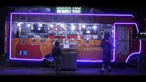 Neon Taco Truck - YouTube 10 Musttry Latenight Taco Trucks And Stands Bourbon Bleu Truck Thrdown La Street Tacos Food Imbibes Caution Foodie Porn Pinterest Mexican Food Ovunder The Best Food In Los Angeles 20 Tacos To Try Before You Die Reyes 53 Photos 25 Reviews 3300 W Olympic Bun Boy Eats El Flamin Taco Truck A Beginners Guide Offal By Offalo Part One El Chato Taco Truck California