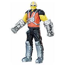 Transformers Robot Bumblebee Figura 15 Cm