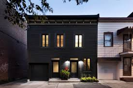 100 Pictures Of Modern Homes 15 With Black Exteriors Dwell
