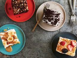4 einfache schichtkuchen die du wunderbar vorbereiten kannst