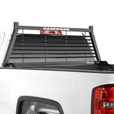100 Back Rack Truck Louvered Headache