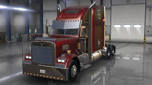 Freightliner Classic XL Custom - American Truck Simulator Mod | ATS Mod On Everything Trucks 2016 Roll Off Truck Vocational Trucks Freightliner Coronado Sales At Los Angeles M2 106 Custom Classic Filefreightliner Truck In Vietnamjpg Wikimedia Commons Interiors San Antonio Quality This Xl Reworked By Vitalik062 Ats Mods American Semi Gallery 1 Semitruckgallerycom Mini One Of A Kind Diesel 25 For Troy Huddlestons Butterflydoored Jamborees Beauty Contest Names Winners