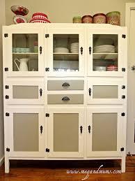 Endearing Kitchen Storage Cabinets Lovely Ideas Oak