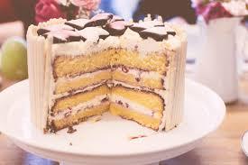 kaum in torte zu fassen ostertorte mit eierlikör