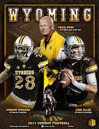 Eddie Lucas Below Deck 2017 by 2017 Wyoming Football Media Guide By Amil Anderson Issuu