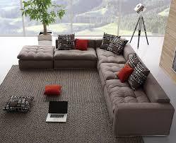 high tech sofas funktionen vor und nachteile