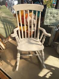 Lovely Rocking Chair Paraphernalia On Twitter Vintage Rocking Chair Painted In Annie Chalk Painted Rocking Chair Yard Sale Makeover Addicted 2 Diy Adult Vintage Shabby Chic With Cream Chalk Paint Baby In Tiffany Blue Using Sloan Paint Vintage Chalk Painted Rocking Chair Crystal Lake Il Patch The Miranda Kentucky Distressing Rocker Bees A Pod