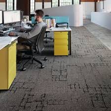interface products commercial modular carpet tile