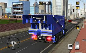 100 Heavy Truck Games Pothole Repair Road Construction Duty Android
