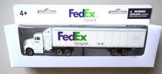 FEDEX GROUND 7