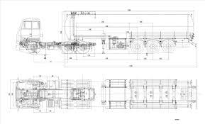 100 Length Of A Semi Truck Trailer Standard