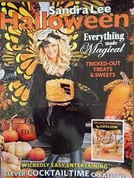 Walgreens Halloween Decorations 2015 by Vintage Halloween Collector Sandra Lee 2015 Fall Halloween Magazine
