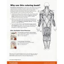 Anatomy Coloring Book Kaplan Princeton Review Pdf Body