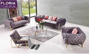100 Modern Living Room Couches China Sectional Sofa Set Furniture For Hotel