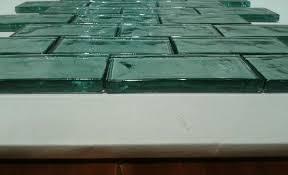 aqua glass tile backsplash zyouhoukan net