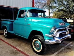 Image Of Chevy Pickup Trucks For Sale Craigslist 1956 Chevy Pick Up ...