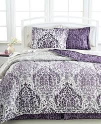 Macys Com Bedding by Closeout Carey Reversible Bedding Ensemble Created For Macy U0027s