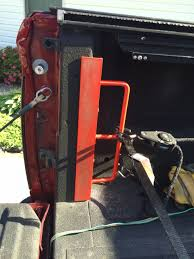100 Truck Bed Tie Down System Organizer Ford Transit Custom L2 Sortimo Xl