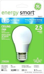 compact fluorescent ceiling fan bulbs fans a bulb 60w led 19