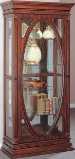 128 best curio cabinets images on antique wardrobe