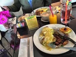 Patio Cafe Fresno California by Crab Cakes And Fresh Squeezed Oj And The Omelette Special