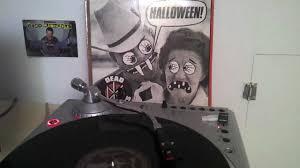 Dead Kennedys Halloween by Dead Kennedys Saturday Night Holocaust Vinyl Rip Youtube
