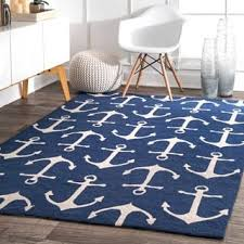Nautical Rugs & Area Rugs For Less