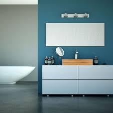 aufsatzwaschbecken eckig bad gäste wc waschbecken bambus modern massiv groß hbt 9 5x52x43 cm natur