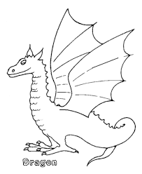 Beautiful Real Dragon Coloring Pages 63 On Line Drawings With Real