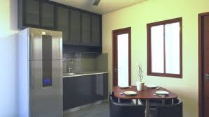 100 Apartment Architecture Design Unit 2 Studio Type Apartment Kitchen Units By Mg