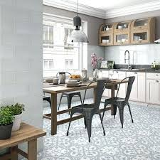 Dining Room Tiles Table With Ceramic