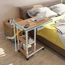 de zccdnz laptoptisch nachttisch lazy tisch bett