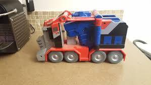 100 Optimus Prime Truck For Sale Find More Transformers Battle Blasts Gun Lights