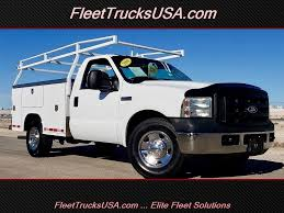 100 Truck Utility Body 2006 Ford F250 Service Service