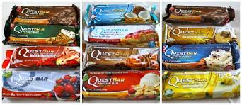 Whats In Best Quest Bars