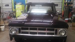 100 1968 Dodge Truck D100 Short Bed Pickup For Sale In Reva Virginia