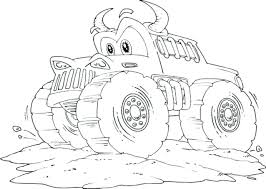 Coloring Pages ~ Monster Truck Coloring Page Blue Thunder Pages ... The Best Grave Digger Monster Truck Coloring Page Printable With Blaze Pages Free Print Blue Thunder Toddler Fresh New Pdf Fascating Online Bestappsforkids Stunning For Kids Color On Unique Trucks Loringsuitecom Easy Batman Simplified Monsterloringpagevitltcomjpg Getcoloringpagescom Serious General