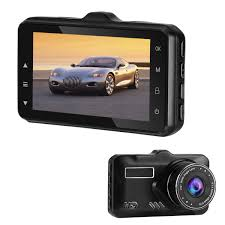 Amazoncom Mibor Dash Cam 1080P Full HD Car DVR Recorder 170° Wide