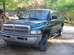 1998 Dodge Ram 1500 - Overview - CarGurus Histria Dodge Ram 19812015 Carwp Used Lifted 1998 1500 Slt 4x4 Truck For Sale Northwest Pickup Wikipedia Mickey Thompson Classic Iii Skyjacker Sport 2001 2500 Information And Photos Zombiedrive Bushwacker Cracked Dashboard Page 2 Carcplaintscom 3500 Interior Bestwtrucksnet 12 Valve Cummins 600hp 5 Speed Carsponsorscom Hd 4x4 Quad Cab 8800 Gvw Cars For