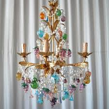 9 best fruit chandeliers images on chandeliers fruit