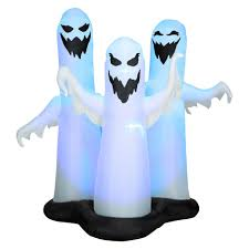 Gemmy Halloween Inflatables 2015 by Airblown Yard Inflatables