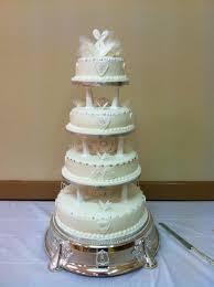 How to make a Traditional Wedding Cake