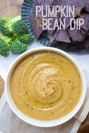 Pumpkin Hummus Recipe by Pumpkin Bean Dip Easy Healthy Recipe
