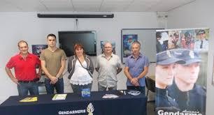 bureau de recrutement gendarmerie les ex militaires deviennent gendarmes de réserve 04 08 2017