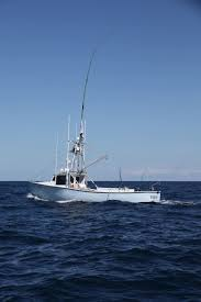 n c boat captains put on a show for wicked tuna outdoors