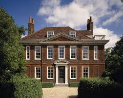 100 Houses In Hampstead National Trusts London Project Fenton House