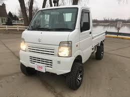 100 Suzuki Mini Trucks ODell Auto Sales Carry 4x4